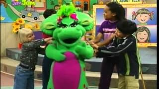 Барни и его друзья s06e12 Пора чистить зубы