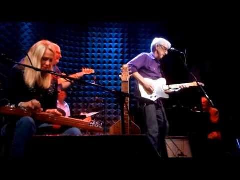 Bill Kirchen & Texicali - Hot Rod Lincoln