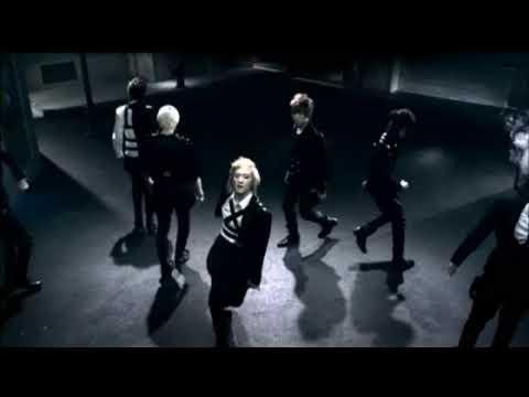 [MV HD] U-Kiss (유키스) - 만만하니