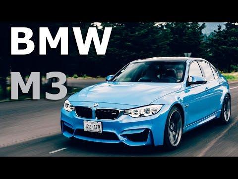BMW M3 - un deportivo muy familiar | Autocosmos