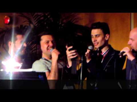 Slavic Boys -Eurovision Karaoke 2014: Poland