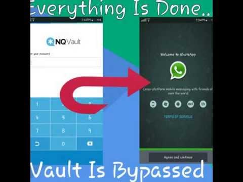 nq mobile vault premium apk cracked