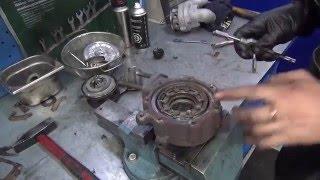 Замена картриджа турбокомпрессора на Hyundai .+7(812)426-35-19(, 2016-02-15T10:13:02.000Z)