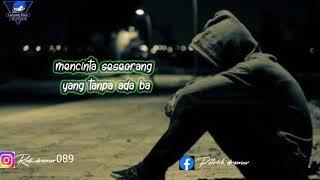 Story wa setengah hati(Official Music Romantis)
