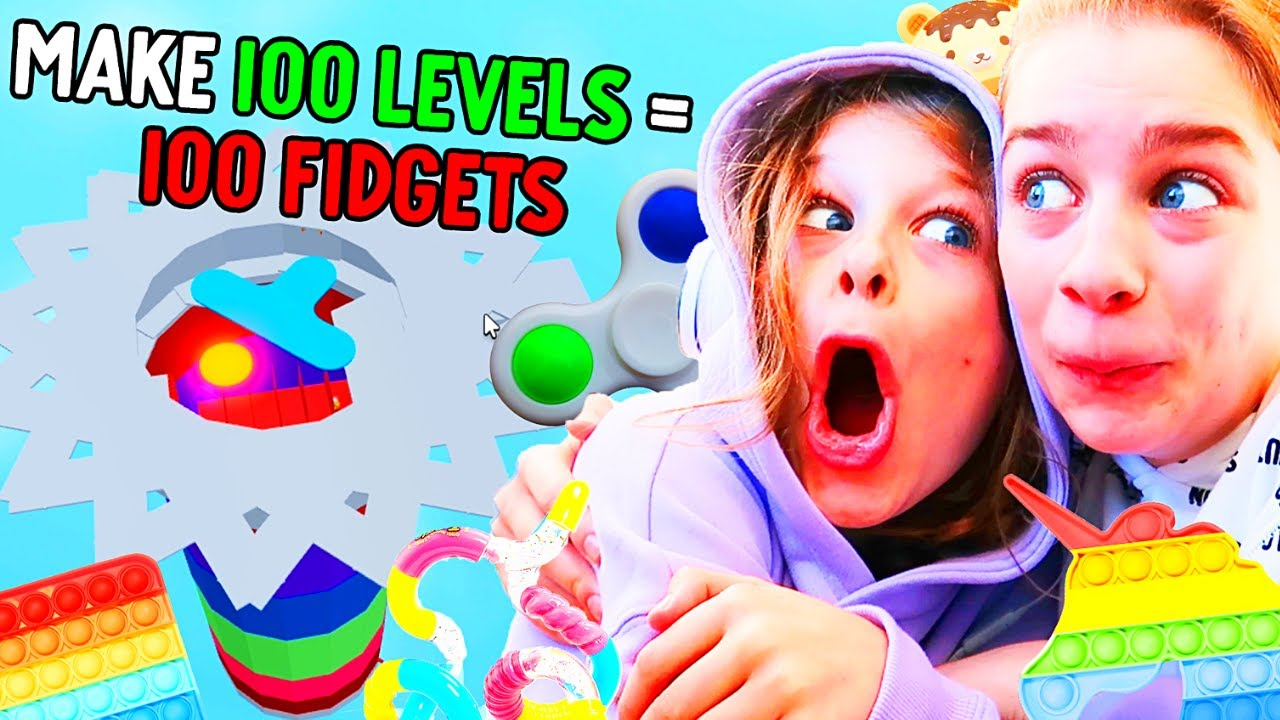 Download FIDGET TRADING IN TOWER OF HELL w/The Norris Nuts
