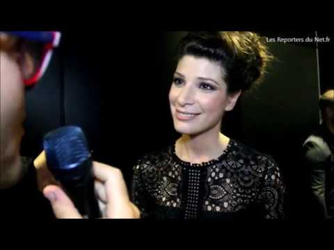Chloé Nabédian - Interview - Salon du Chocolat