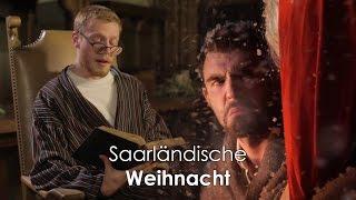 Saarländische Weihnacht