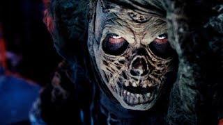 13th Floor Haunted House Denver - 2018 Trailer