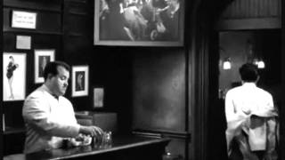 Dial 1119 ,  Film Noir   1950   {scene}  (William Conrad)..