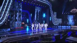 [HD] 101229 SBS Super Junior - BONAMANA.mp4