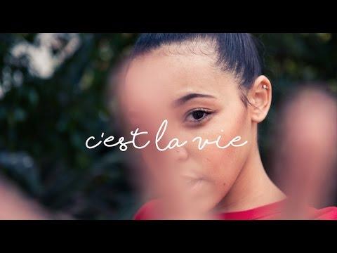 Tinashe - C'est La Vie (Lyrics On Screen)