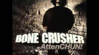 Bone Crusher - Back Up (Ft. Dru) [AttenCHUN!]