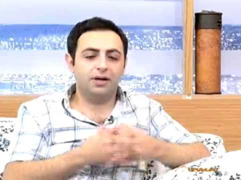 Armenia TV Bari Luis Hayer