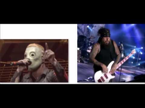 Korn + Stone Sour tour more dates released! - Adrenaline Mob finish new album..!