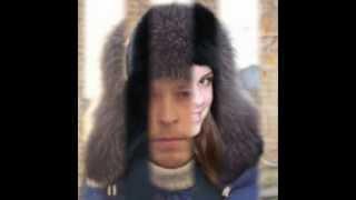 шапка ушанка из натурального меха(http://goo.gl/yahOFJ Интернет-магазин «Экспедиция» Меховые шапки., 2014-10-20T11:23:43.000Z)