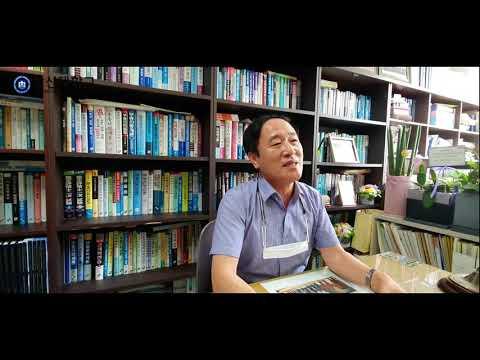 창신대학교 부동산금융학과 교수님 소개 및 인터뷰 영상