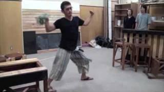 劇団劇団 PATHOS PACK Vol.6 「カフェ アオギリスタン」 2010年8月...