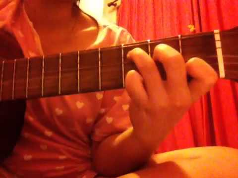How To Play Believe By Justin Bieber On Guitar Chords In