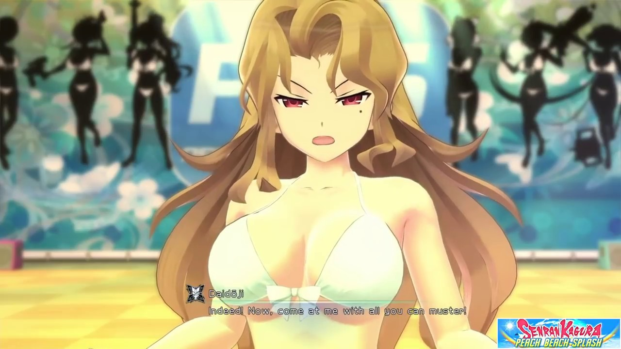 Anime Big Boobs big boobs anime girls