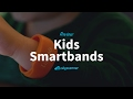 Child holiday trackers tutorial and review - Lineable Smartband & My Buddy Tag | Skyscanner