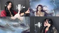 Nightwish -Wish I had An Angel-Cover By Susan Power