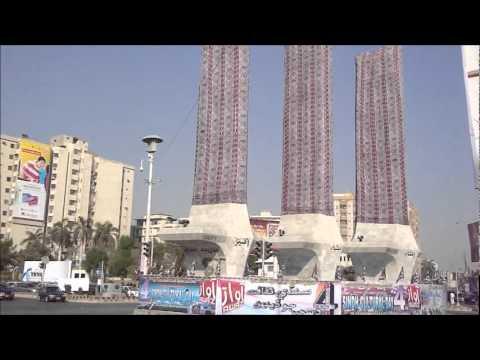 3 Talwar, Clifton Karachi on Sindh Culture Day.
