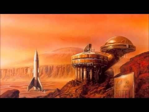 Basiago and Eisenhower confirmed the existence of a secret human survival colony on Mars