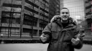 Work Of Heart [Official Video] Hip hop in Toronto - RELIC aka REL MCCOY