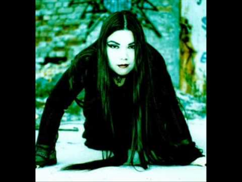 Shagrath & Kimberly Goss - Unto The Darkly Shining World