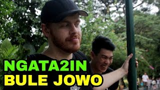 NGATAIN BULE DI KEBUN BINATANG (FEAT. ANDY SUGAR)