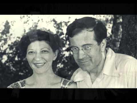 Helen and Karl Ulrich Schnabel - 4 Hand Mozart Sonata K. 381