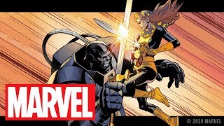 MUTANT MAYHEM! | Marvel's Pull List