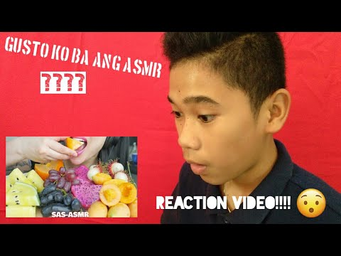 Reacting Of Sas Asmr New Upload Video Is It Annoying To Hear Or Not Youtube Discover daily channel statistics, earnings, subscriber attribute, relevant youtubers and videos. youtube