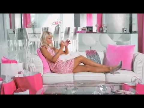 Paris Hilton The Ultimate Brush Commercial