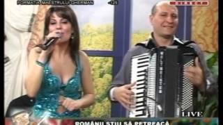 Violeta Constantin - De-aia mor dusmanii mei Muzica populara de petrecere