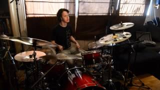 Andreas Sjøen | Sean Ashe Session - Hemisphere