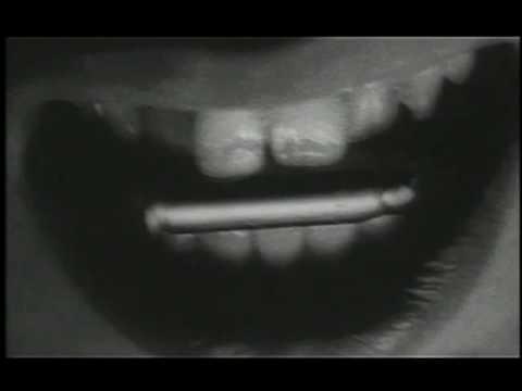 "A Shinya Tsukamoto Film ""BULLET BALLET"" original teaser trailer"