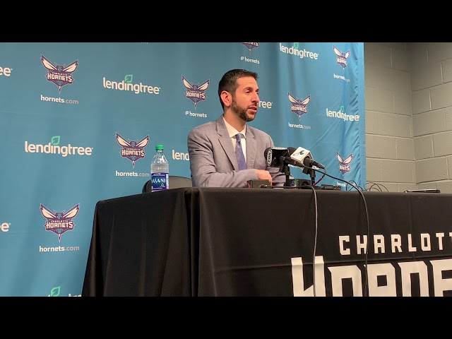 Sacramento Kings vs Charlotte Hornets Recap Jan. 17
