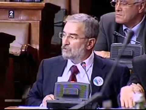 Dragan Todorović i Nenad Čanak - rasprava o Kosovu i Metohiji