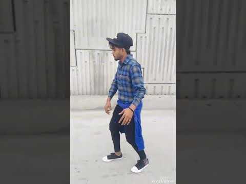 Shekhar Dance video song by ye jo teri payalon ki Chan Chan ha