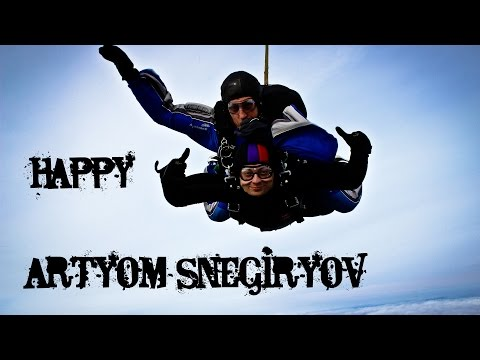 Artyom Snegiryov - Happy
