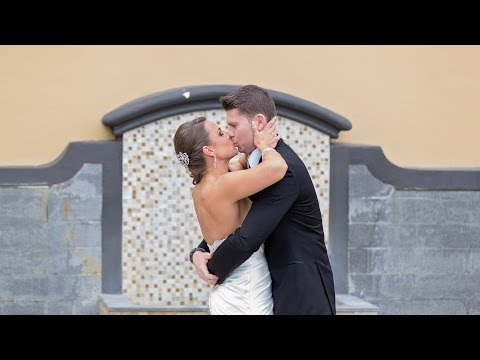 Fort Lauderdale Wedding Film at Lavan Catering and Events