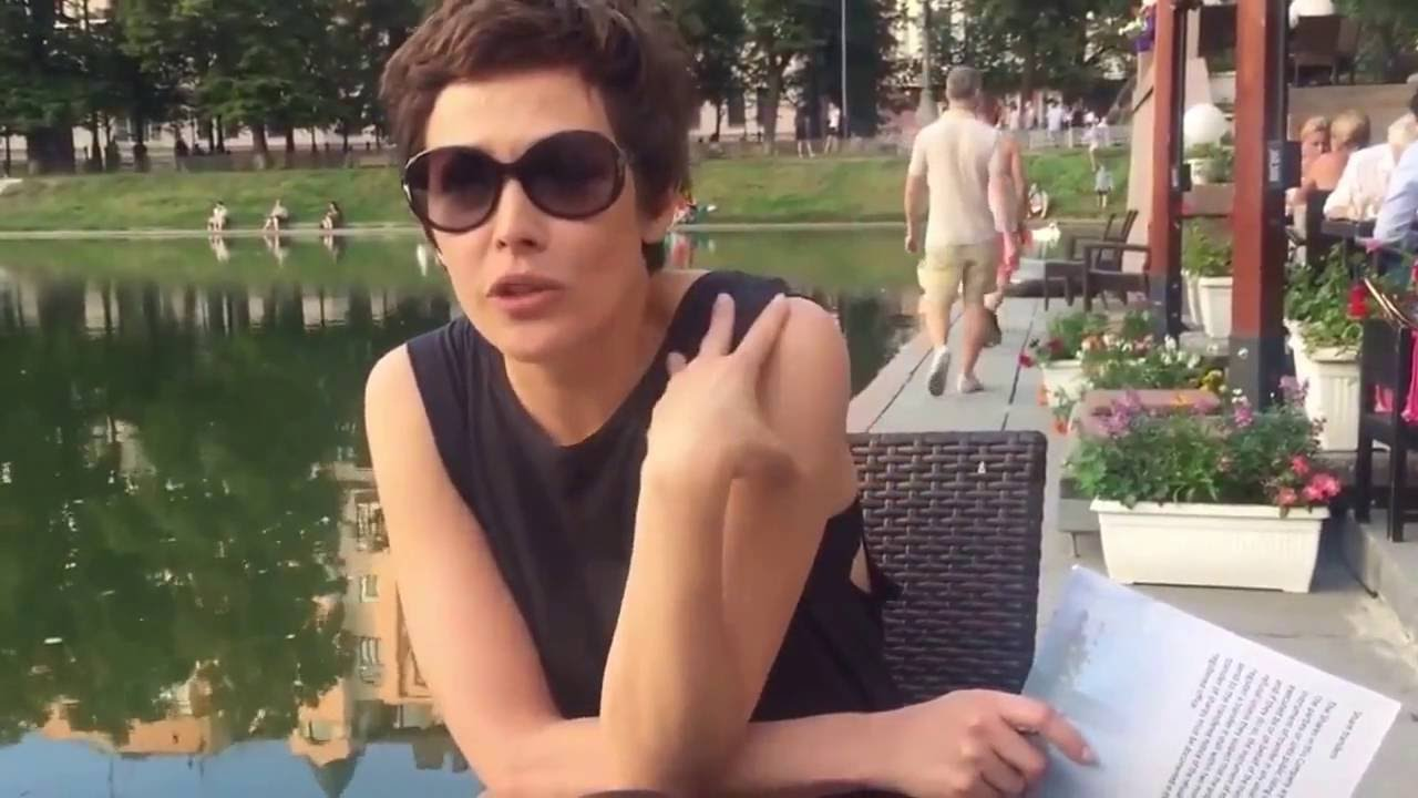 Star biography. Ekaterina Volkova