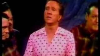 Marty Robbins Singing Streets Of Laredo