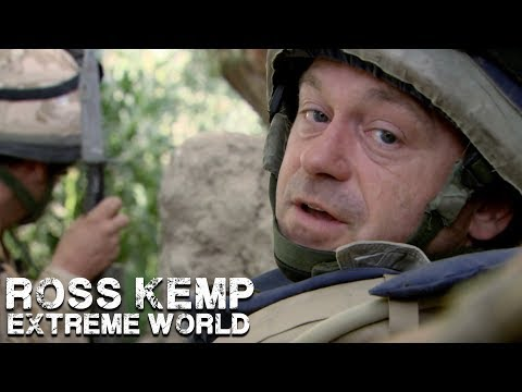 Ross Kemp - Return to Afghanistan | S01E01 | Ross Kemp Extreme World