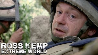 Ross Kemp: Return to Afghanistan - Ross Begins a Four Day Mission | Ross Kemp Extreme World