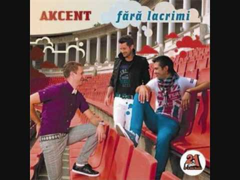 Akcent - Stay With Me (New Singles 2010)