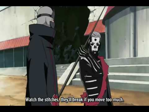 Hidan Und Kakuzu Eat A Dick Oo Youtube