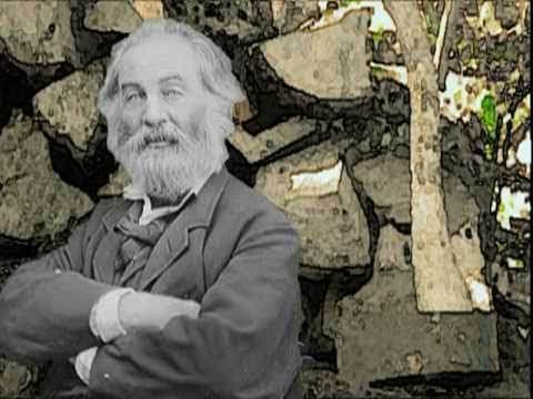 Walt Whitman/Leaves of Grass #8: Song of the Broad-Axe