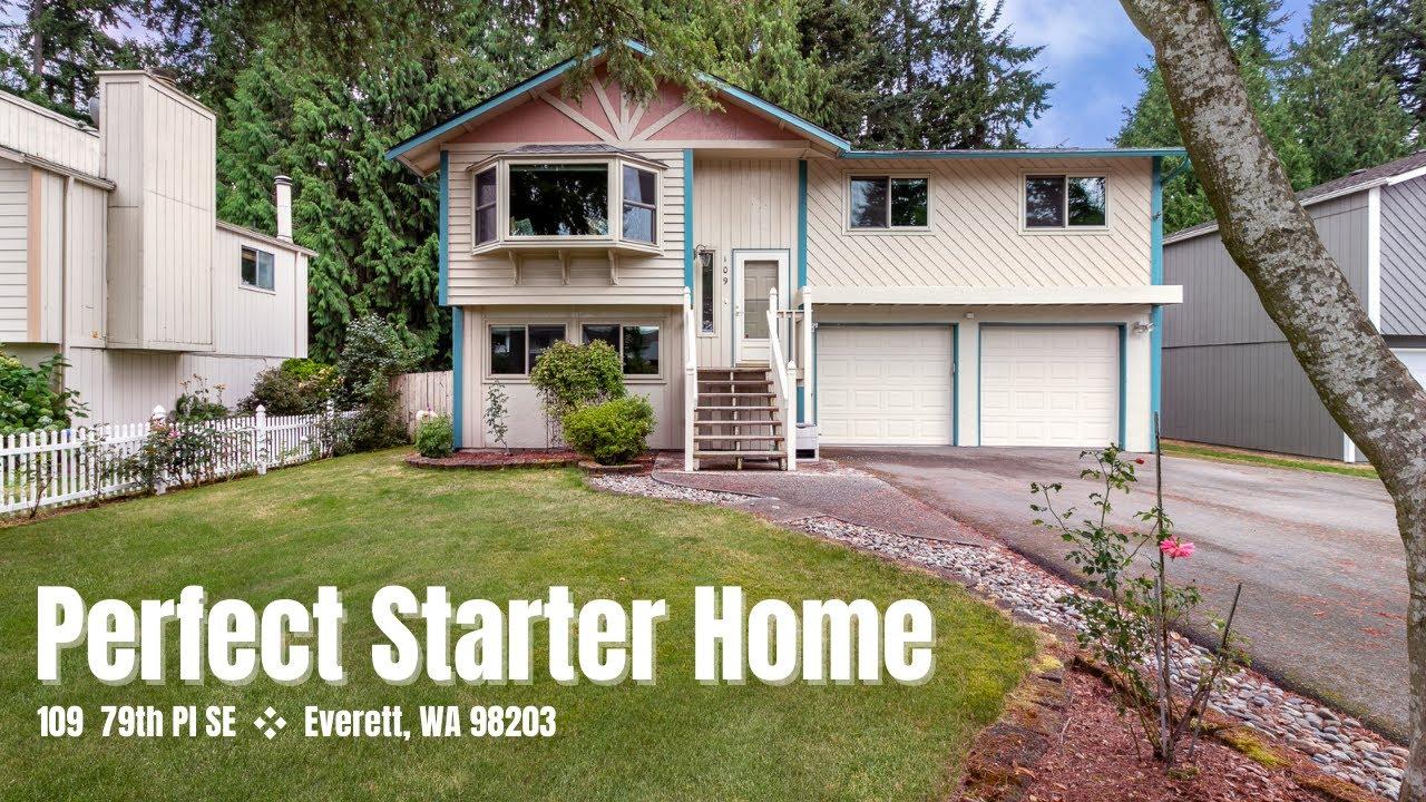 109 79th Pl SE, Everett, WA 98203 MLS# 1826102 | BrennerHill
